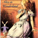 "YBC Presents ""Alice in Wonderland"""