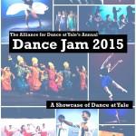ADAY Dance Jam 2015
