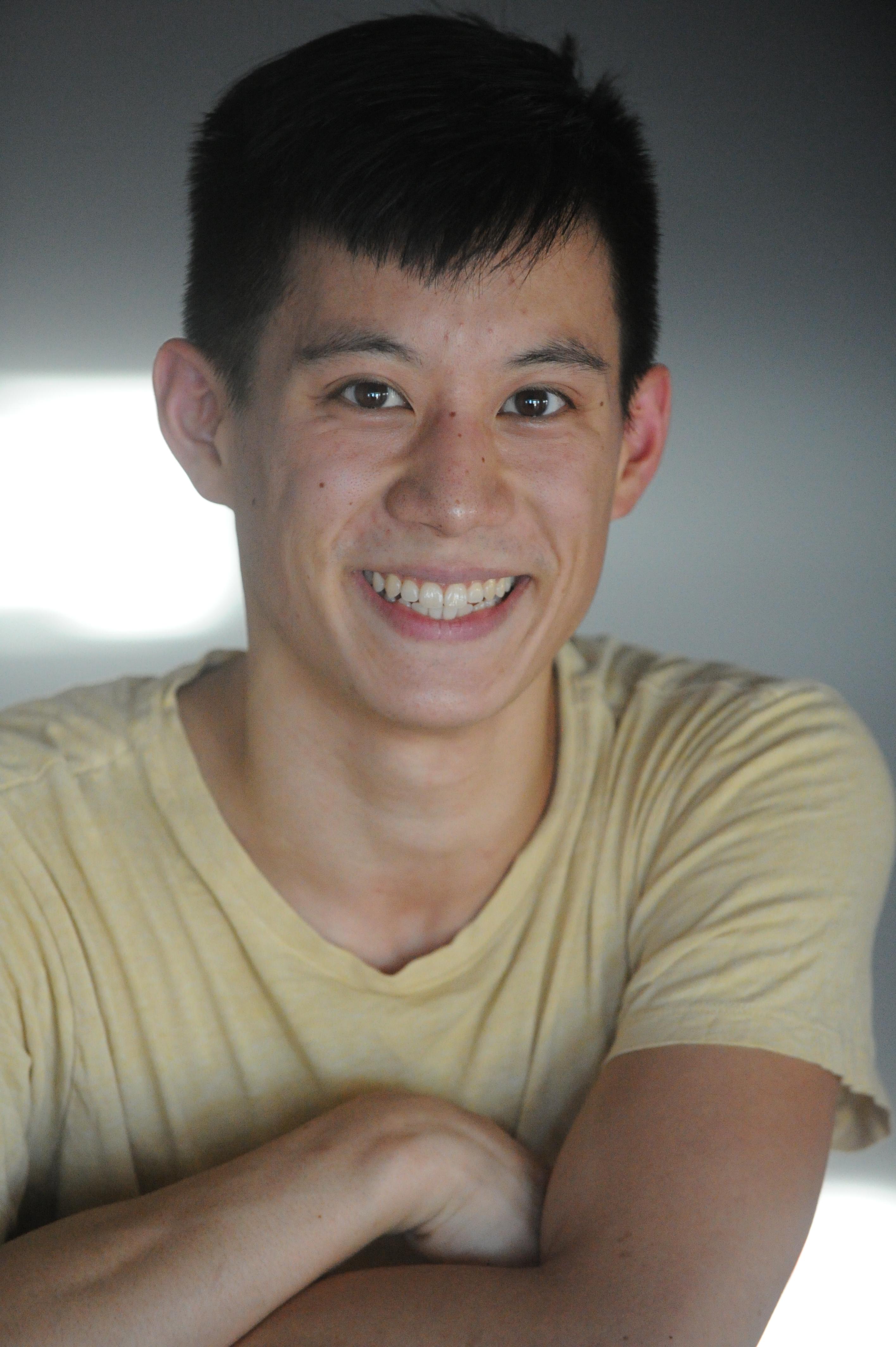Kelvin Vu JE'11