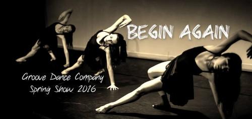 "Spring 2016: ""Begin Again"""