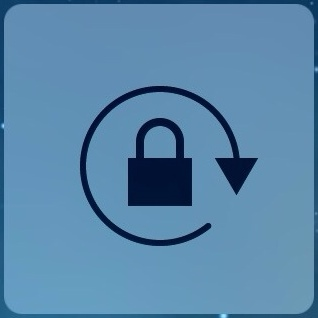 Rotation Lock Icon
