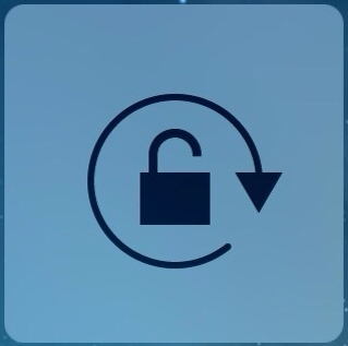 Rotation Unlock Icon