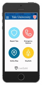 Bulldog Mobile (LiveSafe) App – Taking a Bite Out of Crime