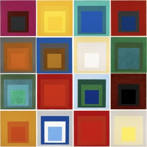 All About Albers and the Interaction of Color