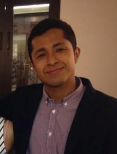 Juan Díaz, Class of 2015