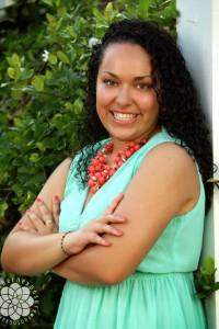 Adriana Embus, Class of 2017