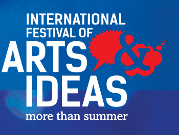 Arts & Ideas Festival