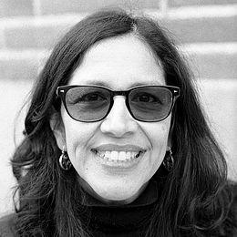 Virginia Espino Photo