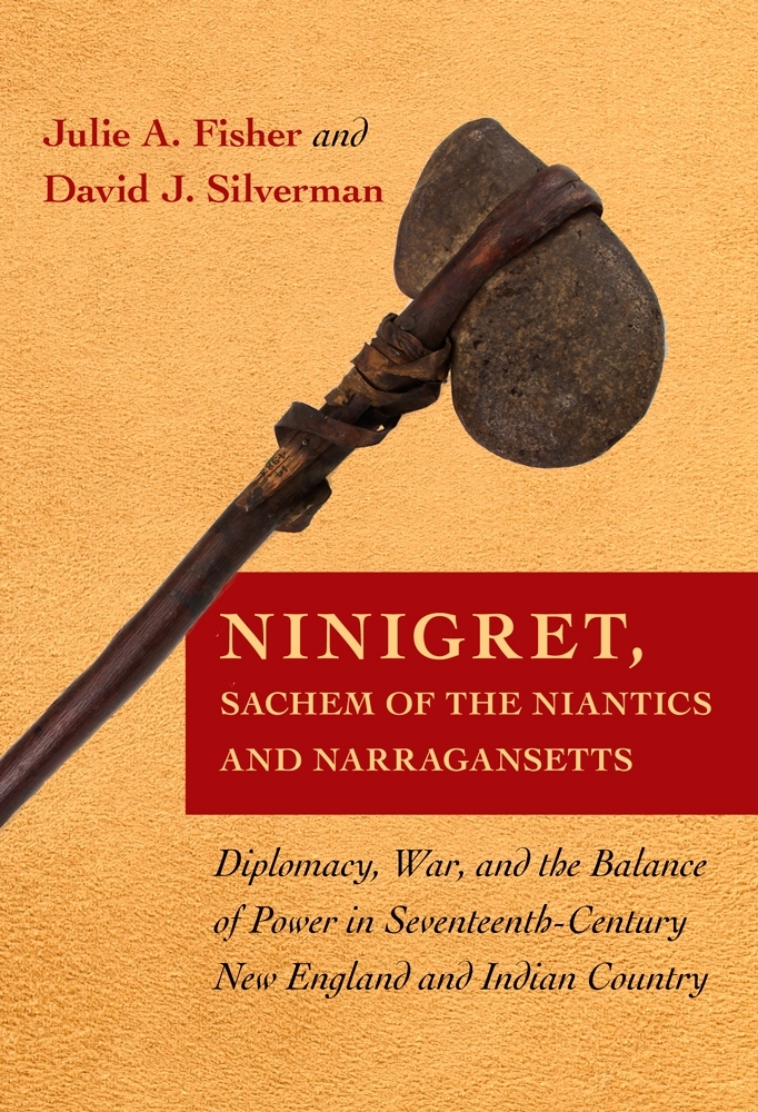Fisher and Silverman Ninigret