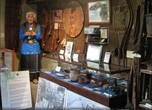 tantaquidgeon museum