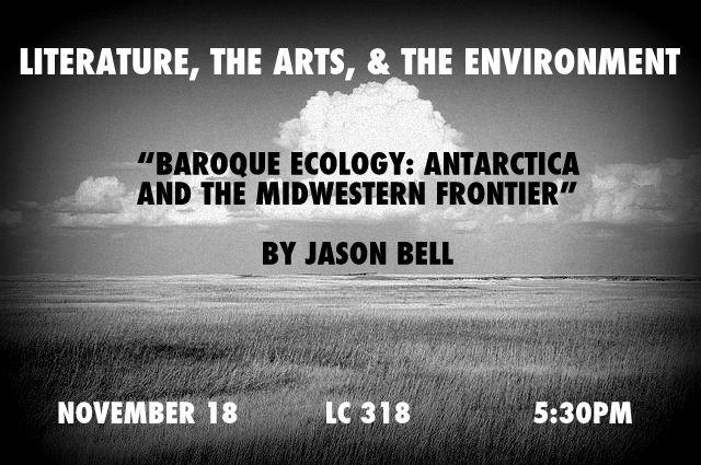 baroque ecology