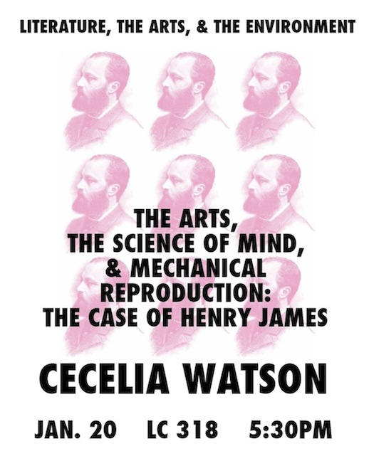 cecelia watson poster - alternate 2 copy