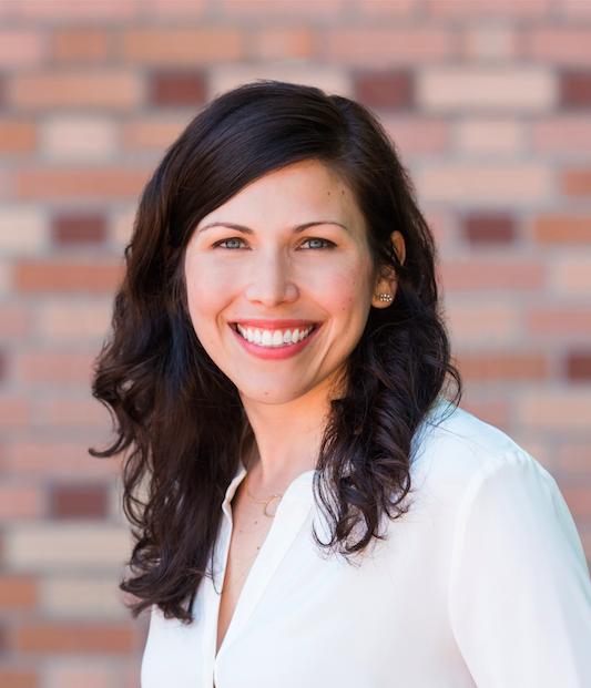 Faculty Profile: Maria Quintana