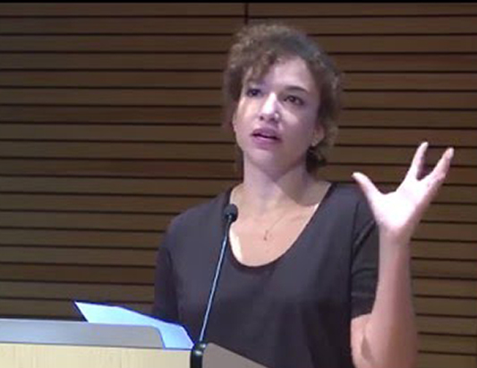 Conversations in Race, Indigeneity and Transnational Migration Episode #2 Dixa Ramirez