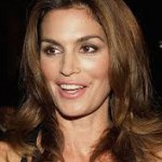 Cindy Crawford (source http://en.wikipedia.org/wiki/Cindy_Crawford).