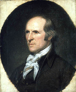 Timothy Pickering (1745-1829)