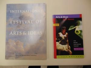 Festival programs