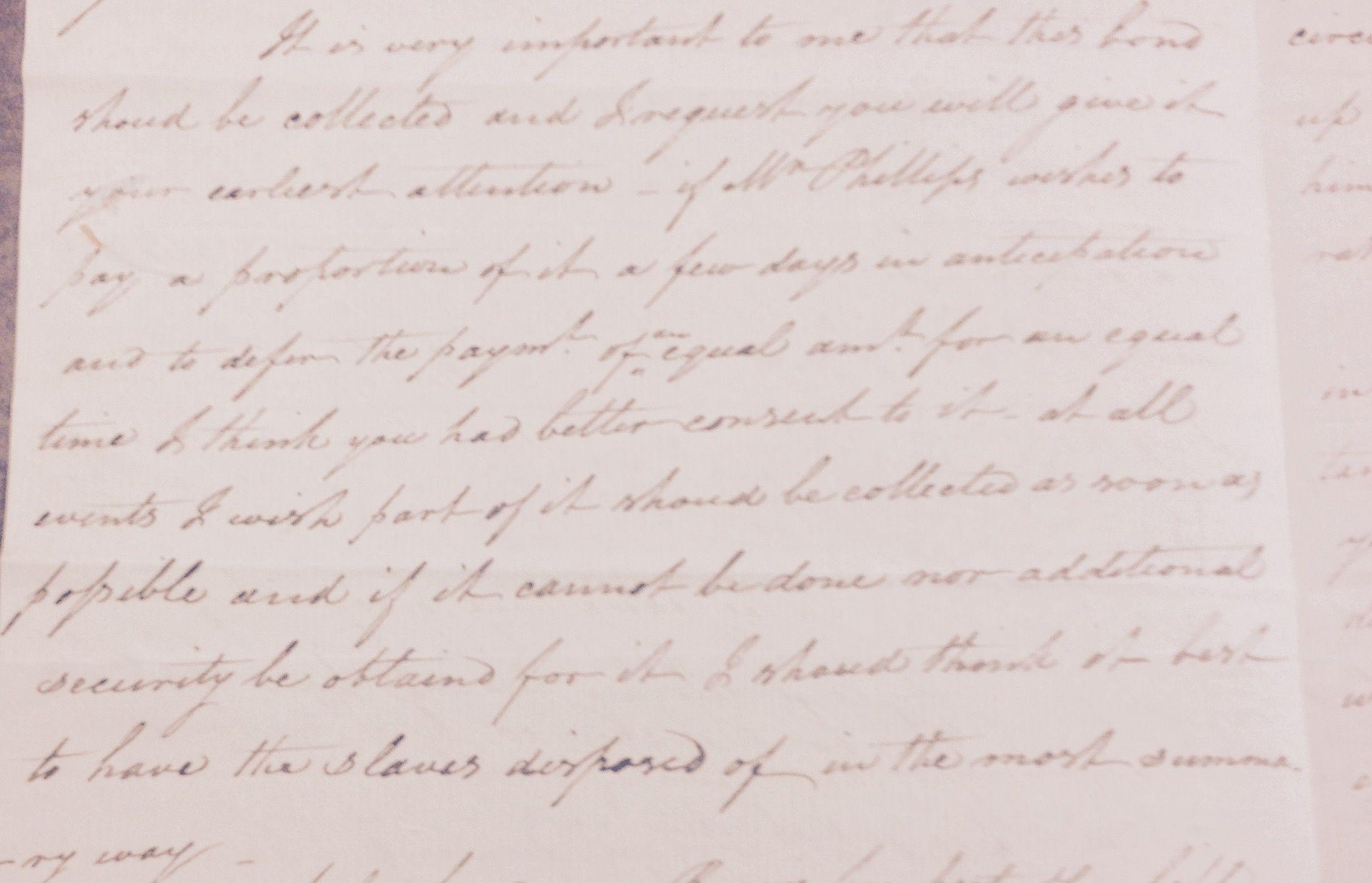 Letters of T  S  Eliot   Yale University Press Letter