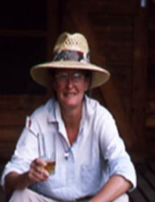 Diane Brockman