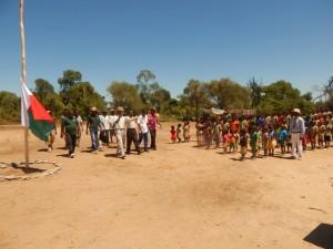3-school ceremony