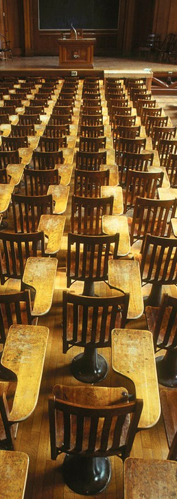 Lecture Hall 3