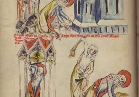 The Body as Medium in Medieval Art and Culture