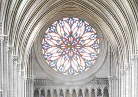 The Art and Architecture of Gothic Cathedrals, 1140-1400