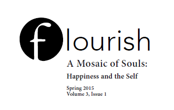 Flourish Vol III cover page