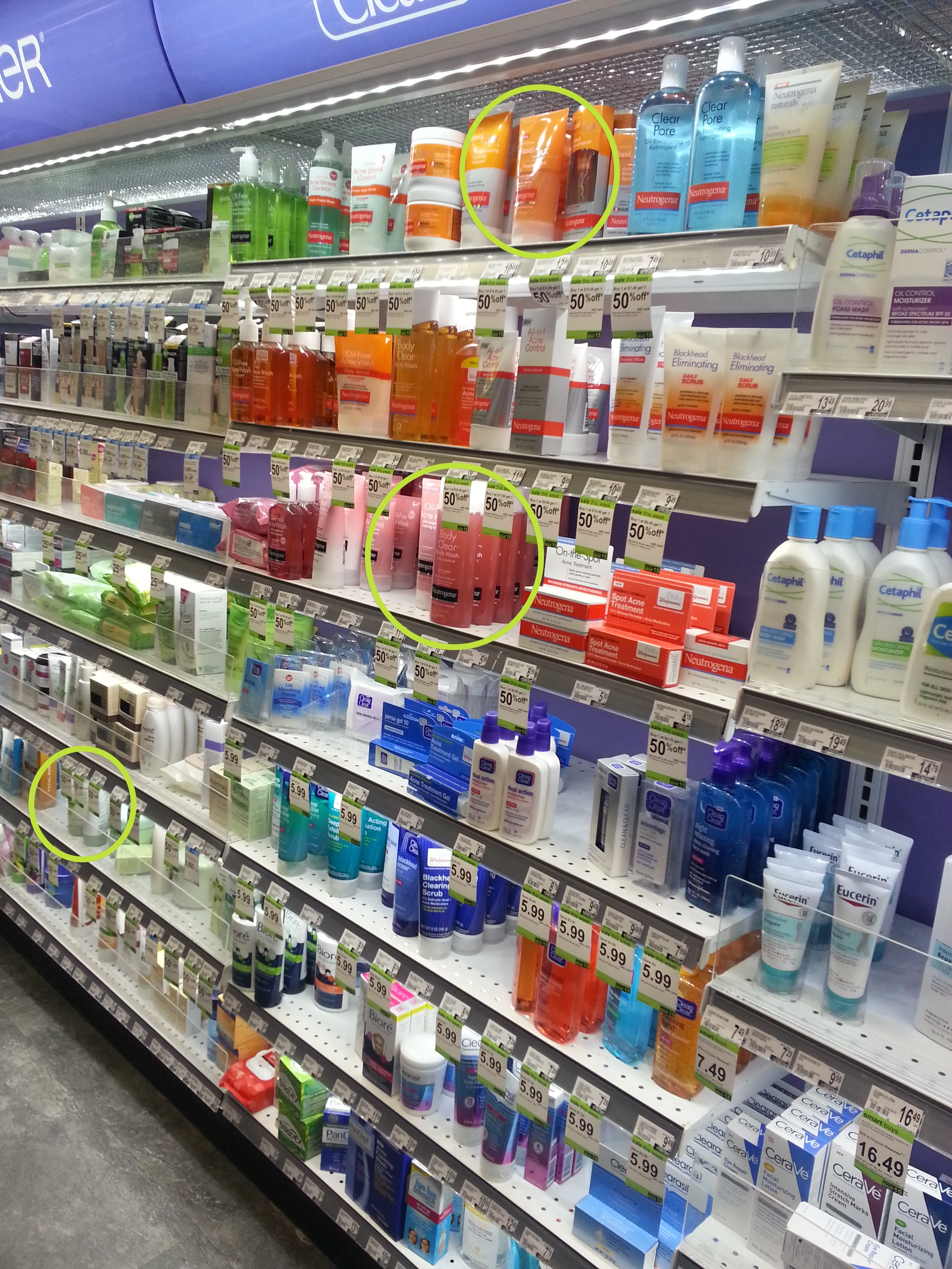 Face Wash A Major Contributor To Micropollutants In Water
