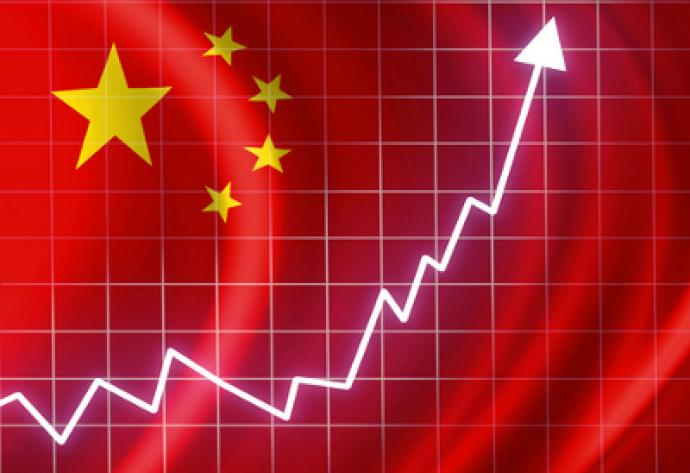 a report on the economic development and growth of china China has had a remarkable period of rapid growth shifting from a centrally planned to a market based economy today, china is an upper middle-income country that has complex development needs, where the bank continues to play an important development role.