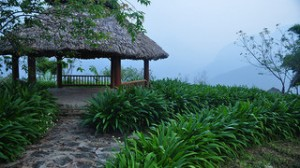 Topas Ecolodge in Vietnam. Courtesy of David McKelvey/ Flickr Creative Commons