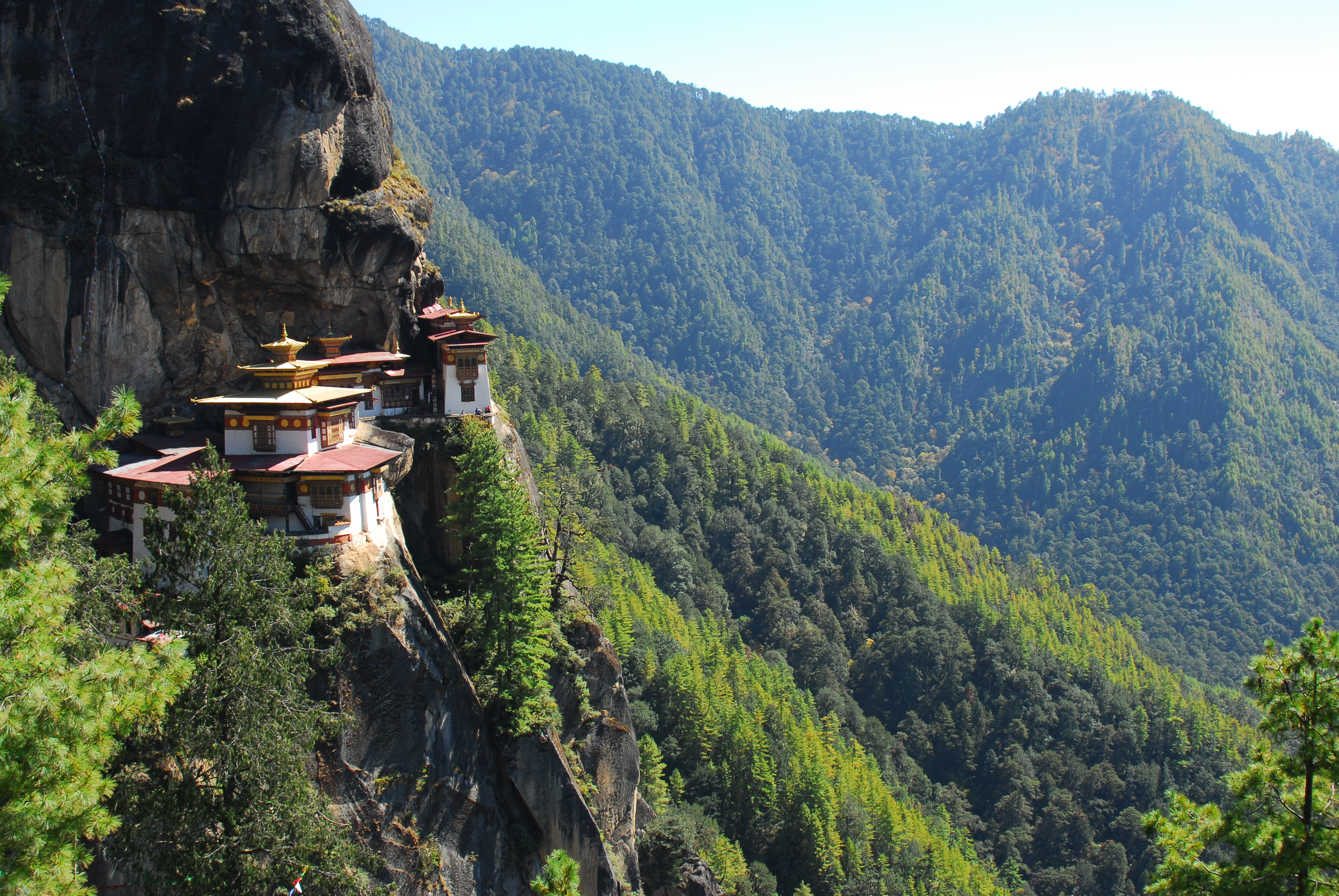 A Look at Bhutan's Efforts to Promote Sustainability and Happiness ...