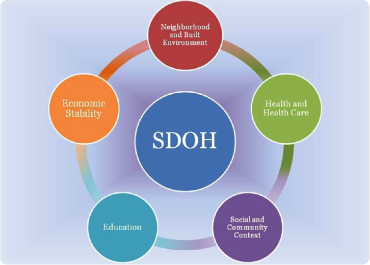 Individual And Social Determinants Of Health In Chronic