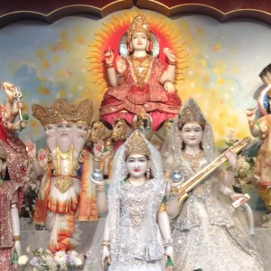 Shri Surya Narayan Mandir Hinduism Here