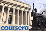 Columbia on Coursera