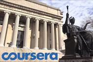 Columbia on Coursera