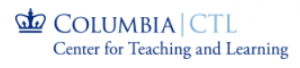 Columbia University Center for Teaching and Learning Logo