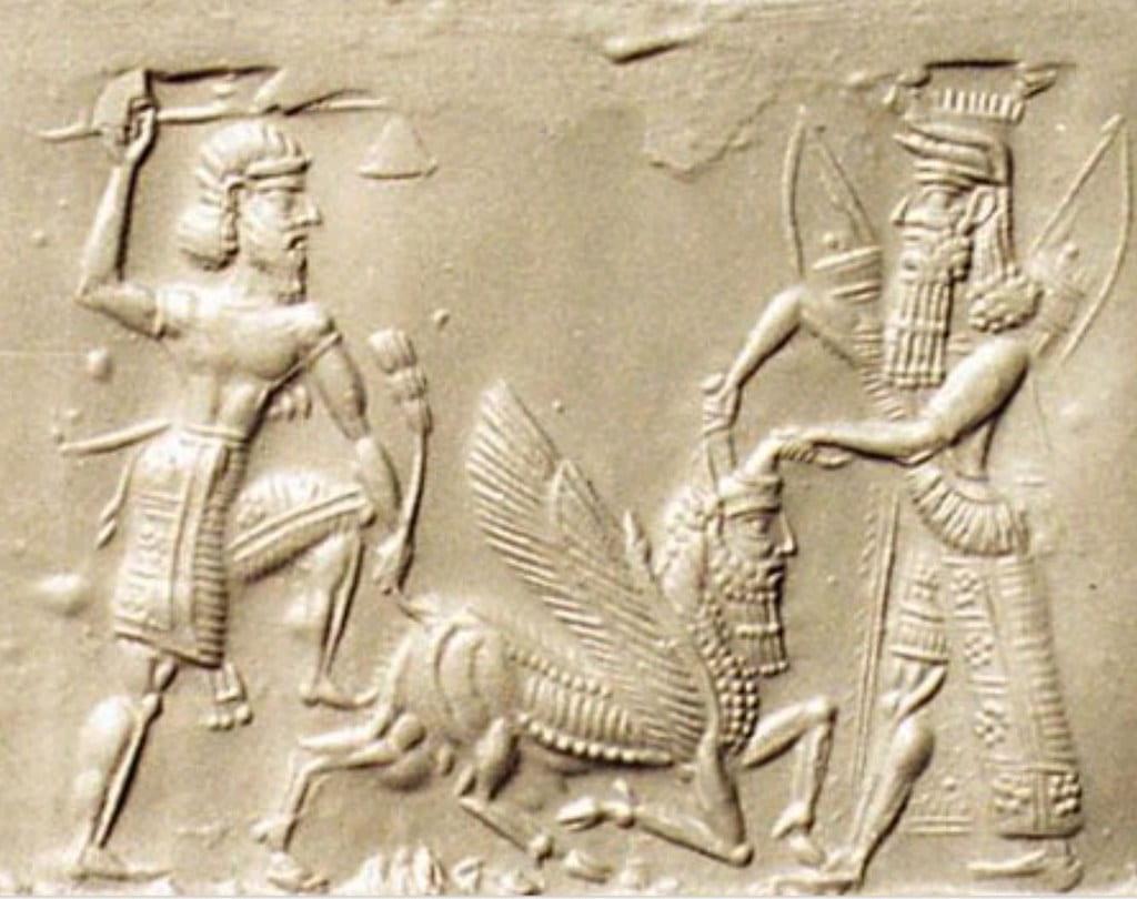 The Epic of Gilgamesh | World Epics