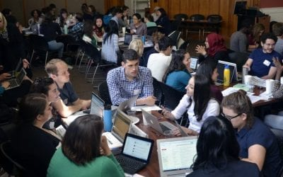 Call for Applications: Summer Institutes for Columbia Faculty and Graduate Students