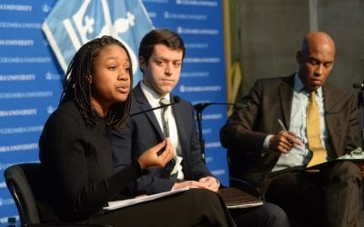 Columbia Releases Columbia University and Slavery Website