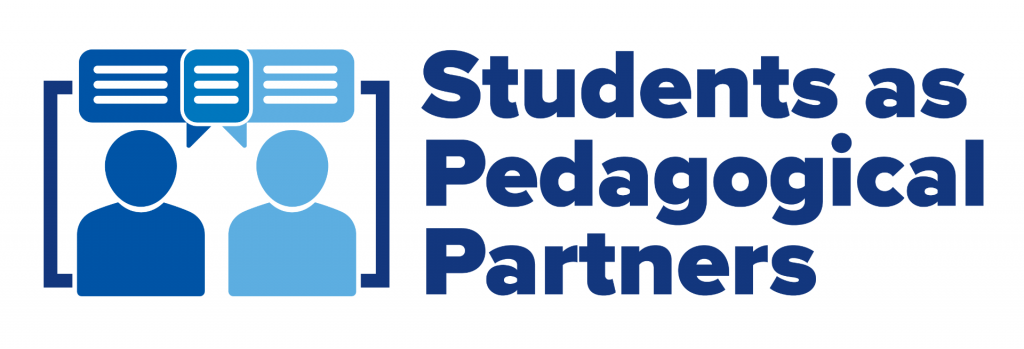 Students as Pedagogical Partners