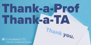 thank-a-prof logo