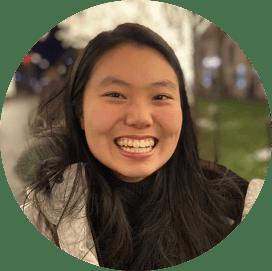 Michelle Yao headshot