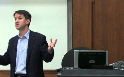 Talks on Technology & Higher Ed