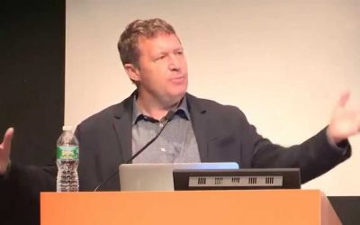 Learning with MOOCs 2015: Keynote Speaker George Siemens