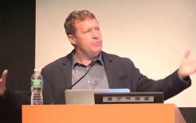 Learning with MOOCs 2015: Keynote Speaker George Siemens