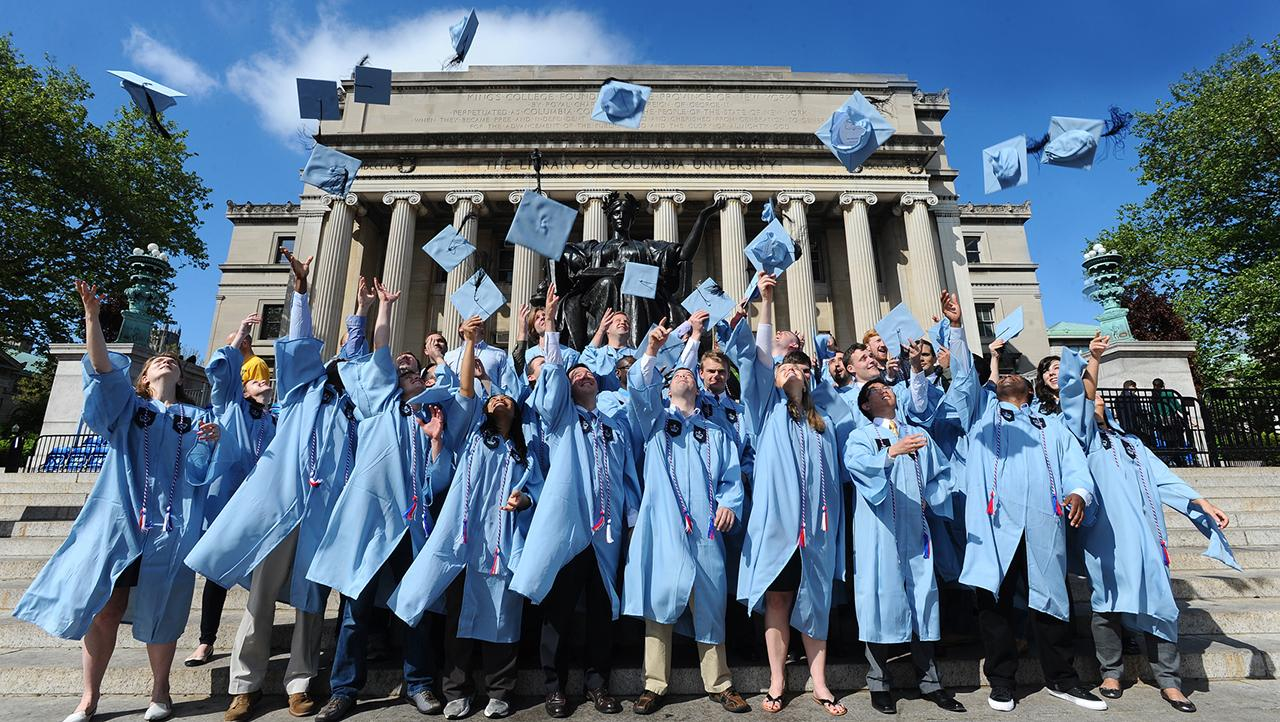 columbia university online Columbia on fathom archive the teachers college distance learning project works with internationally acclaimed faculty to create powerful online courses, seminars and professional development programs for teachers college, columbia university.