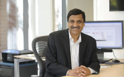 Online Education in the New Normal with Anant Agarwal, edX CEO