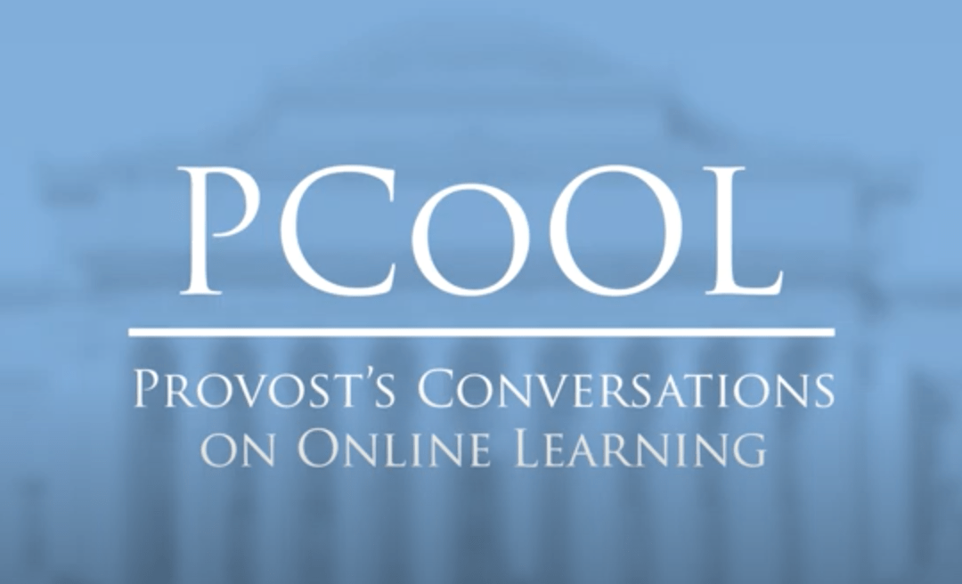 Innovative Online Education for All: A Conversation with Purdue University Global