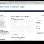 Music Hum Screenshot